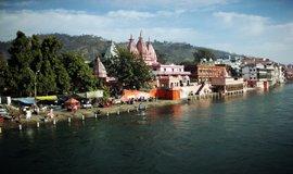 Haridwar Nature