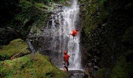 Chakrata Adventure Activities