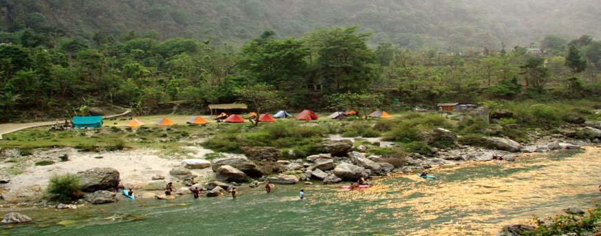 Wildrift Camp Sattal