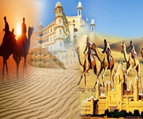 rajasthan Vacations@Best Value