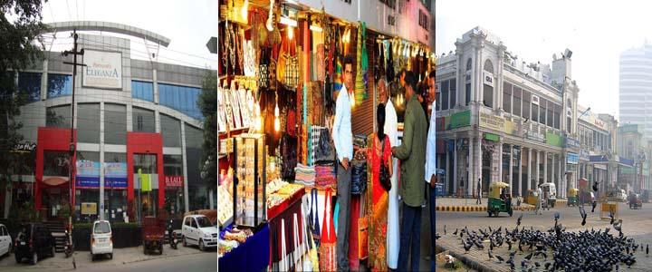 Dehradun Shopping