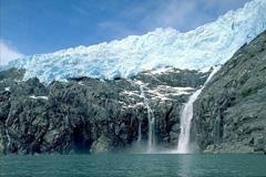 Ganges Glacier