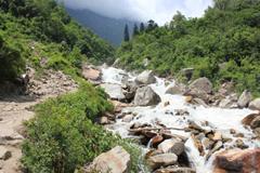 Lakshman Ganga River