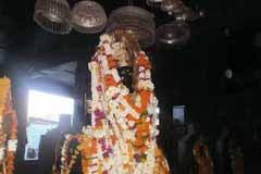 Jai Shani Dev Mandir