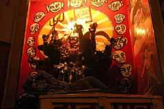 Kamraj Ki Kali Temple