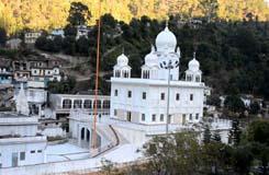 Meetha Reetha Sahib